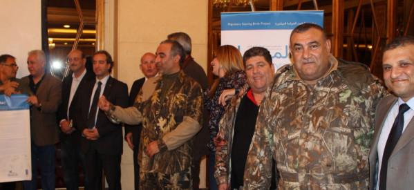 صيادون يوقعون تعهداً لاجل الصيد المسؤول والحماية الكاملة للطيور المهاجرة