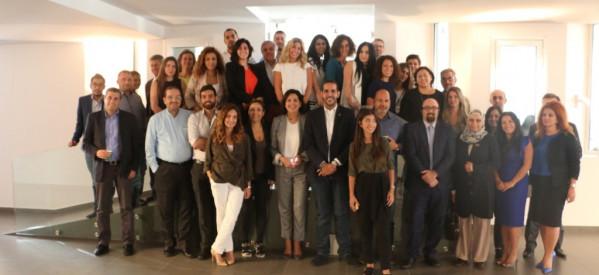مبادرة ليبانون كلايمت آكت أطلقت المنصة المعرفية لقطاع الأعمال للحد من تغير المناخ