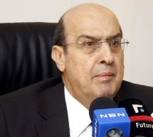 الخوري ترأس أول اجتماع للمجلس الوطني للبيئة