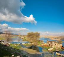 محميات لبنان الطبيعية