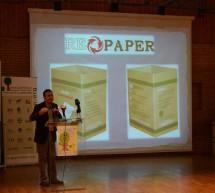 جمعيّة الأرض – لبنان تحتفل بمرور 5 سنوات على مشروع فرز وتدوير الورق