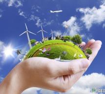 """22 أبريل يوم الأرض العالمي تحت شعار """"مواجهة تغير المناخ"""""""