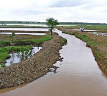 افتتاح المؤتمر الإقليمي لاستخدام تقانات حصاد مياه الأمطار