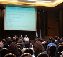 """""""التجمع اللبناني لحماية البيئة"""" يشارك في المشاورات اللبنانية حول خطة الأمم المتحدة للتنمية لما بعد عام 2015"""