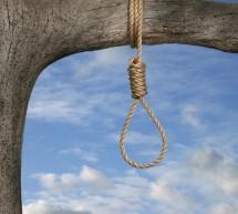 الإعدام عقوبة من يلوث البيئة في الصين