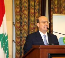 الخوري ترأس اجتماع المجلس الوطني للبيئة والمقالع والكسارات