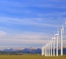 اول حقل لإنتاج الكهرباء من الرياح في لبنان