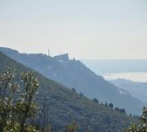 تحويل جبل حريصا الى محمية طبيعية