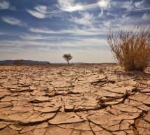 الصين وامريكا تتفقان على التعاون لتخفيف آثار التغير المناخي