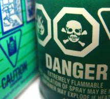 دورة عن كيفية التعامل مع التلوث الكيميائي في مستشفى القديس جاورجيوس