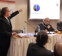 ندوة عن النفايات بحضور وزيري البيئة والزراعة نظمتها رابطة كمال جنبلاط