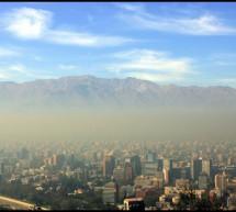 تلوث الهواء قضى على 3.7 مليون إنسان عام 2012