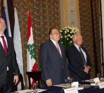 تقييم الأثر البيئي للنازحين السوريين في لبنان وأولويات التدخل