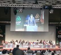 التجمع اللبناني لحماية البيئة يشارك في مؤتمر اتفاقيات ستوكهولم وبازل وروتردام