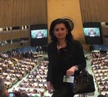 حزب الخضر اللبناني ضمن الوفد الرسمي بمؤتمر باريس COP 21