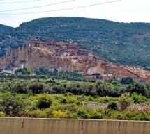 بيان التجمع اللبناني لحماية البيئة: التعديات البيئية في البلمند