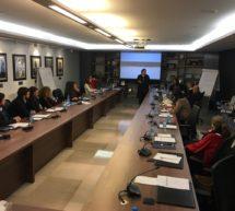 مبادرة ليبانون كلايمت آكت تشرك الجمعيات والبلديات في المنصة المعرفية لقطاع الأعمال