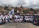 اليوم العالمي للبيئة: تنظيف الشاطىء البحري لمدينة جبيل