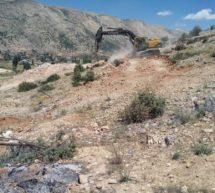 التجمع اللبناني للبيئة يدعو للعمل لإنقاذ محمية اليمونة