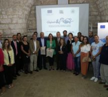 اطلاق مشروع مكافحة تلوث البلاستيك في البحر المتوسط