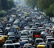 New car sales in Lebanon up by 9.3% in 2012
