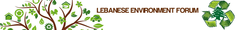 Lebanese Environment Forum