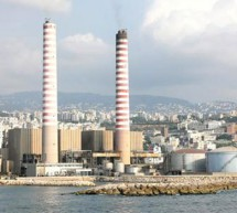 Lebanon signs $348 million contract for power plants