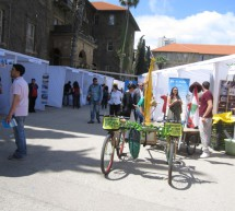 LEF participated in the AUB Civic Fair 2013