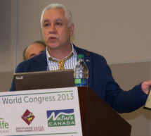 Assad Serhal member in the BirdLife International Committee