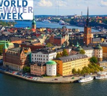 World Water Week in Stockholm: The online registration is now open