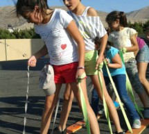 SPNL Launches its SNOW Education Program in Hima Anjar