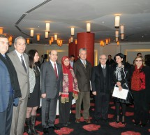 Closing Event for Environment Fund for Lebanon Project