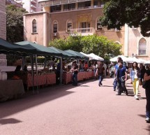 LEF participated in the AUB Civic Fair 2014