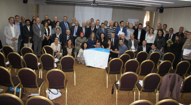 Lebanese Environment Forum organizes a workshop on Responsible Hunting
