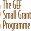 Call for Proposal: GEF Small Grant Program 2016